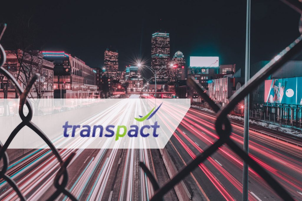 No charges for using transpact for scrap sale at waste outlet