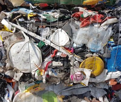 High Density Plastic