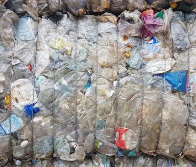 Mix Plastic PET