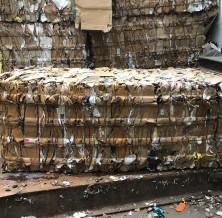 wastepaper