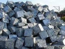 Zinc scrap available