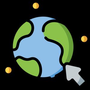 Globe building network of vendors
