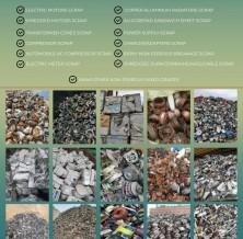 metal scrap regular